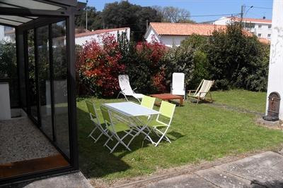 Vacation rental house / villa Royan 980€ - Picture 2