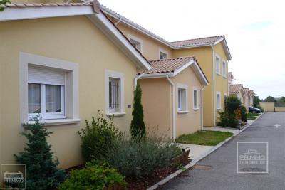 Maison Meyzieu 107 m²