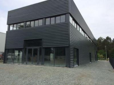 Location Local d'activités / Entrepôt Parempuyre