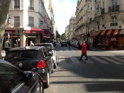 Location Boutique Paris 15ème 0