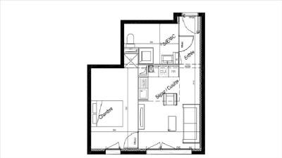 Vente appartement Goussainville (95190)