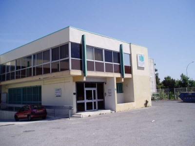 Location Local d'activités / Entrepôt Marseille 14ème