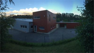 Vente Bureau Saint-Nazaire-les-Eymes