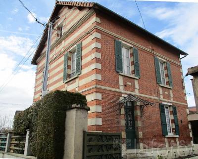 Sale house / villa Rambouillet
