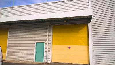 Vente Local d'activités / Entrepôt Launaguet