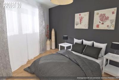 Maison Noisy Le Grand 3 pièce (s) 62 m²