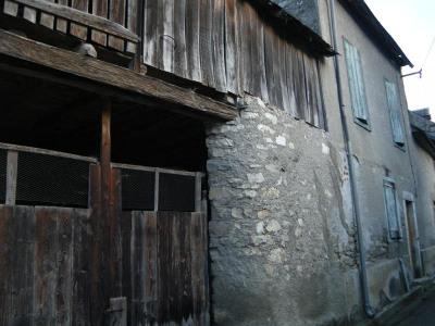 Maison de ville Bagneres de Luchon