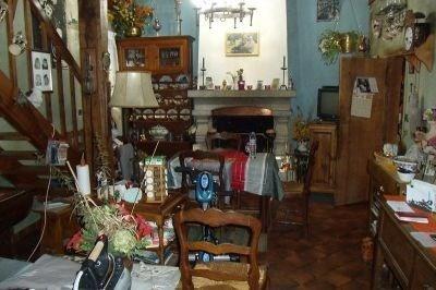 Vente maison / villa Savigny 86000€ - Photo 3