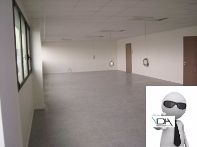 Location Bureau Colomiers