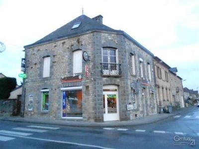 Vente fonds de commerce boutique Montreuil-sur-Ille