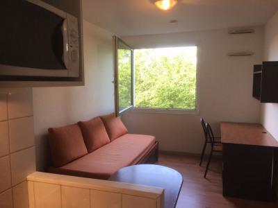 Toulouse Bazacle, appartement 1 pièce