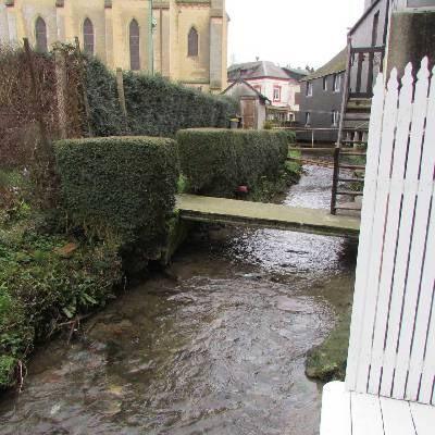 Vente maison / villa Nord ouest lisieux 174500€ - Photo 7