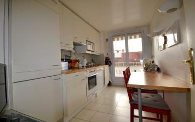 3 pièce (s) 64 m²