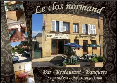 Fonds de commerce Café - Hôtel - Restaurant Charleville-Mézières