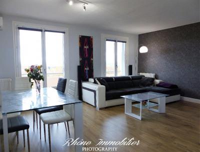 Appartement Decines Charpieu 3 pièces 66.53 m²