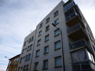 T4 Dernier étage