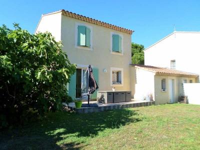 Rental house / villa St Saturnin les Avignon