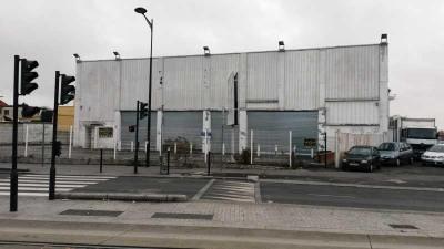 Location Local d'activités / Entrepôt Pierrefitte-sur-Seine