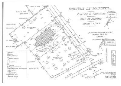 Vente  Tourgéville