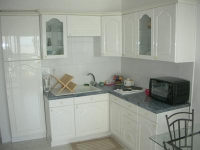 Location vacances appartement Saint georges de didonne 390€ - Photo 1