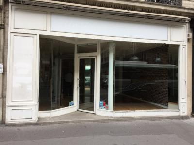 Location Boutique Paris 6ème 3
