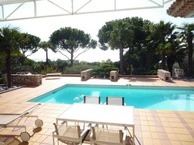Sale house / villa Cannes