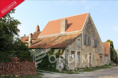 Maison ancienne druyes les belles fontaine - 8 pièce (s) - 200 m