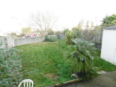 Vente Maison / Villa 4 pièces Brest-(83 m2)-126 600 ?