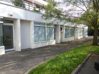 Location Bureau Mulhouse