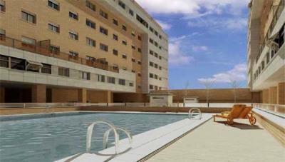 Vente - Loft 1 pièces - 33,3 m2 - Málaga - Photo