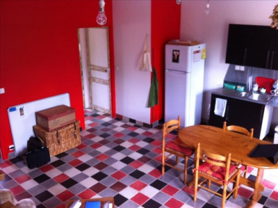 Appartement 2CH