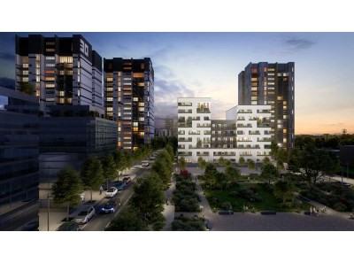 Vendita nuove costruzione Bobigny  - Fotografia 2