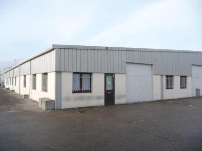Location Local d'activités / Entrepôt Gières