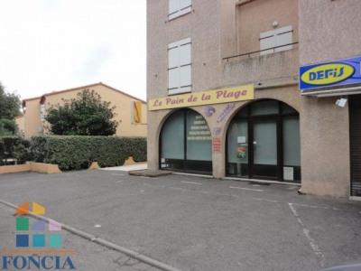 Vente Local commercial Argelès-sur-Mer