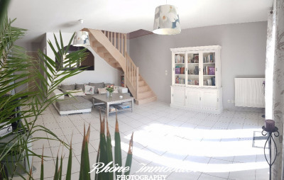 Maison Meyzieu 5 pièces 97 m²