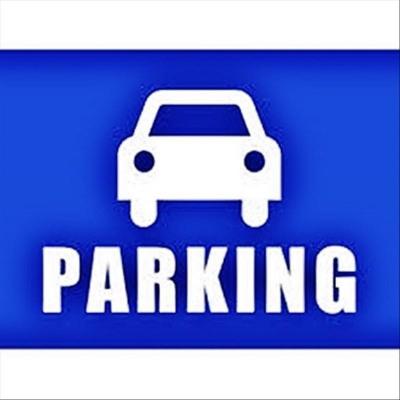 Parking  Puteaux