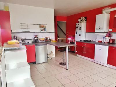 Maison 4 pièce (s) 123 m²
