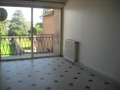Studio 35m² + balcon