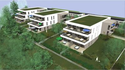 Appartement L Isle D Abeau 3 pièce(s) 71.72 m2