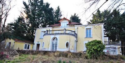 Maison Noisy Le Grand 248 m²