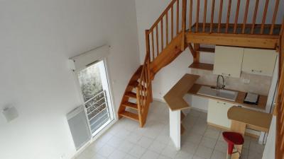 Appartement type 2 - Aytré