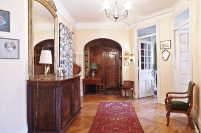 Appartement 4 pièce (s) 86.8 m²