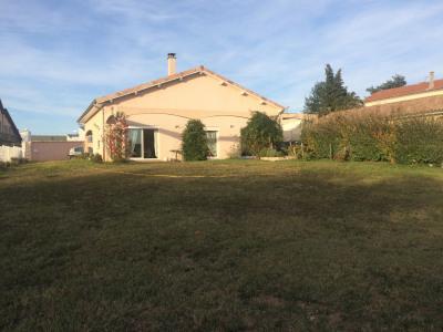 Villa plain pied