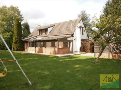 Vente maison / villa Rugles (27250)