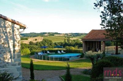 Vente de prestige maison / villa Toulouse 30 Mn (31500)