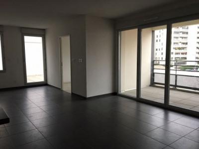 Location - Appartement 4 pièces - 86,32 m2 - Vénissieux - Photo