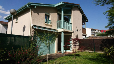 Maison Dax 5 pièce (s) 82.5 m²