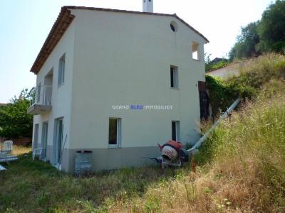 Sale - Villa 5 rooms - 170 m2 - Nice - Photo