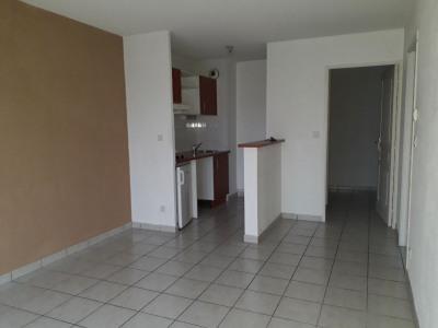 Limoges T2 de 41 m² avec parking et balcon