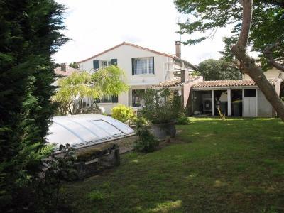 Maison Mornac Sur Seudre 6 pièce (s) 179 m²
